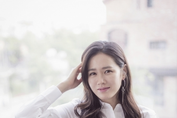 Actress Son Ye-jin to return to small screen
