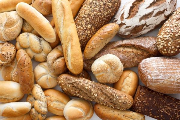[Weekender] Bread over rice