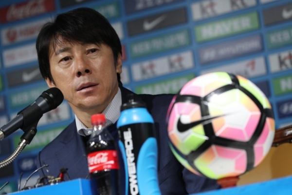 S. Korea start 2018 at No. 59 in FIFA world football rankings