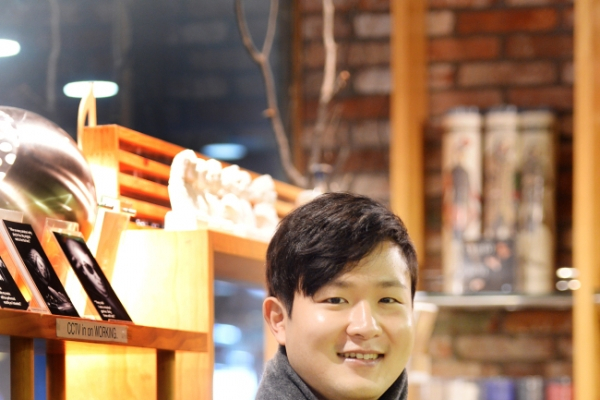 [Herald Interview] A young pianist with an old, romantic soul