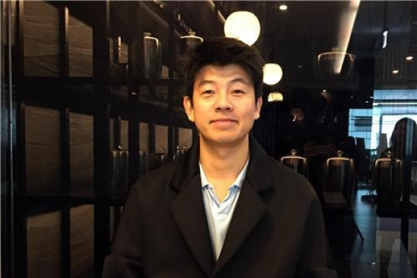 Michelin-starred chef bets on casual Korean dining