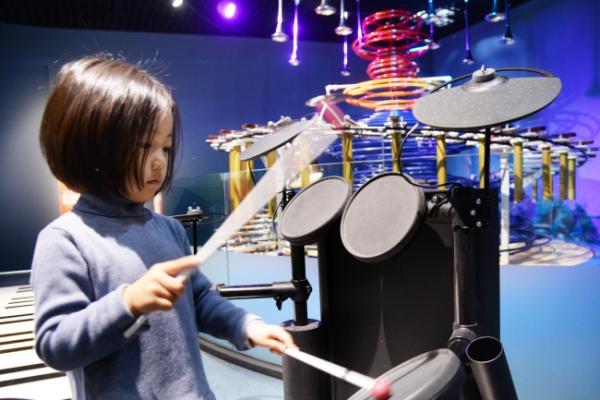 [Photo News] Instilling spirit of science in children