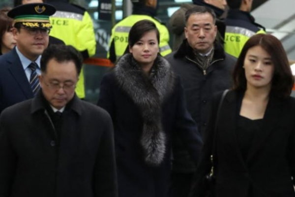 NK delegation heads to Seoul for second leg of trip