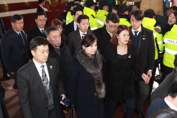 Seoul faces criticism over handling of NK delegation visit