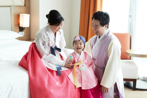 [Around the Hotels] Packages and promotions