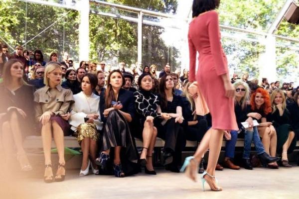 Luxury European brands extend reach to Korean shoppers