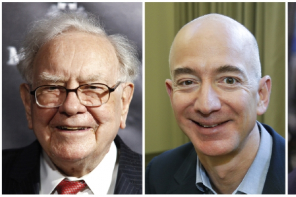 Amazon, Berkshire, JPMorgan to set up a health company for staff