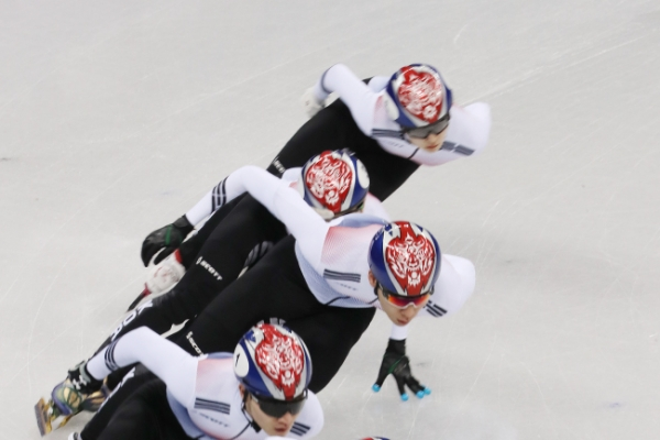 [PyeongChang 2018] Short track preferred winter spectator sport for a date