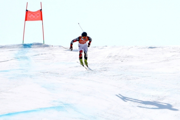 [PyeongChang 2018] Korean alpine skier to shrug off selection controversy, aim for top-30 finish