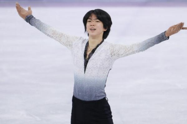 [Photo News] Cha Jun-hwan ups personal best in free skate