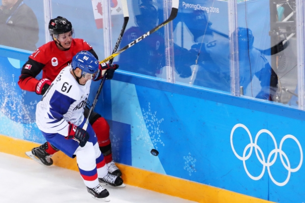 [PyeongChang 2018] Korea braces for do-or-die men's hockey match vs. Finland