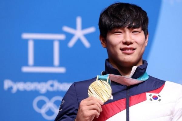 [PyeongChang 2018] Korean skeleton slider felt sorry for Latvian great after winning gold