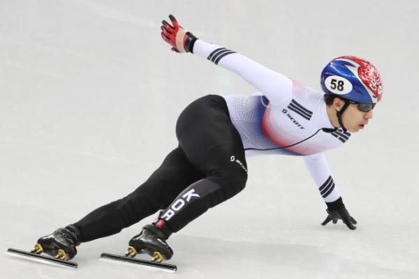 [PyeongChang 2018] Short track calamities cost Korea