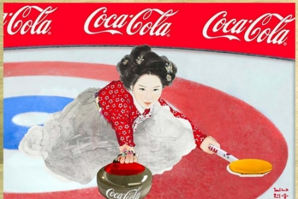 [PyeongChang 2018] Coca-Cola pays tribute to Korean female Olympians
