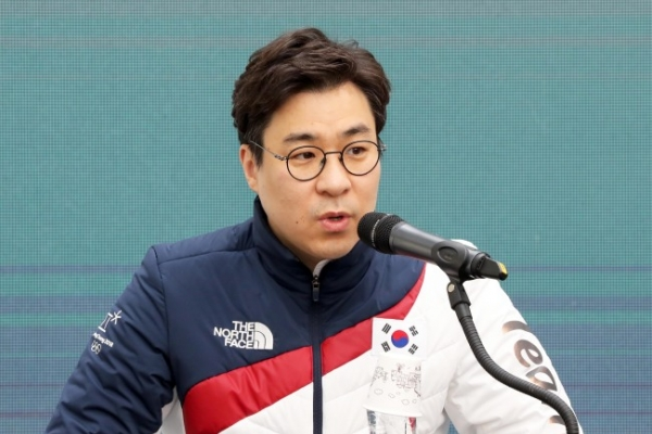 [PyeongChang 2018] Short track coach learns to accept results despite disappointments