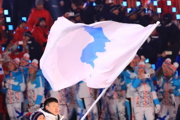 [PyeongChang 2018] PyeongChang leaves landmark peace legacy through Koreas' rapprochement