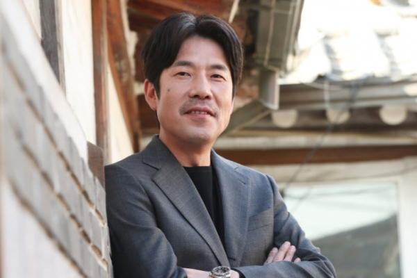 Actor Oh Dal-su denies sexual harassment accusation