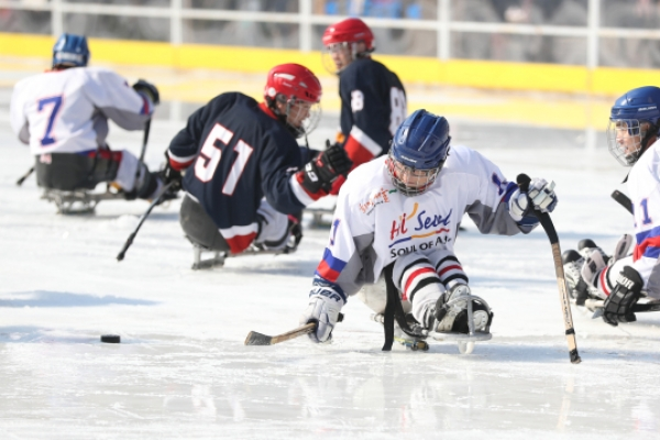 [PyeongChang 2018] PyeongChang to host largest Winter Paralympics next month