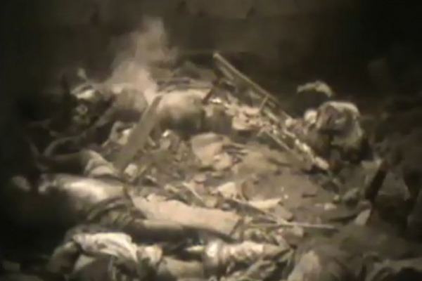 [Video] Japan's massacre of Korean sex slaves during WWII disclosed
