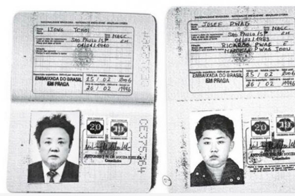 NK leaders used Brazilian passports to apply for Western visas