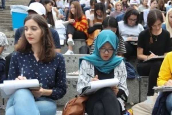 KF to provide renewed online Korean studies classes to foreign students
