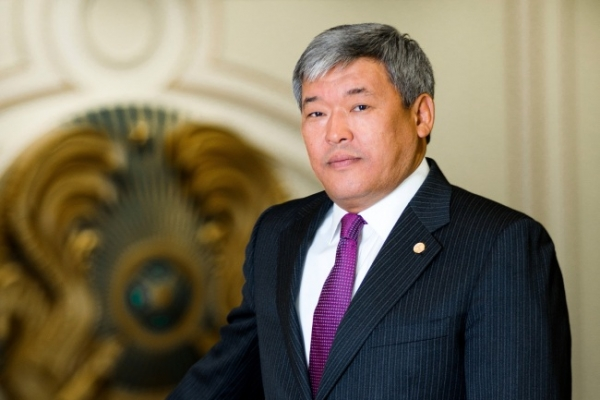 [Herald Interview] 'Kazakhstan seeks Korean expertise in green technologies, investments'