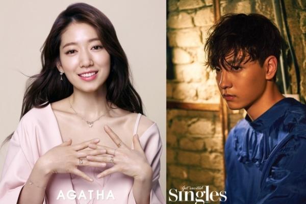 Rumors of romance between Park Shin-hye, Choi Tae-joon continue