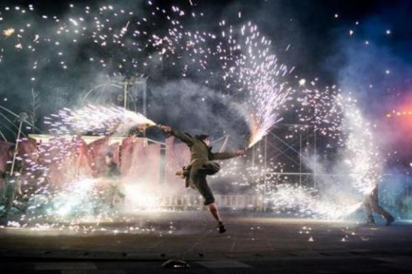 [PyeongChang 2018] PyeongChang skies to be lit by fireworks during Paralympics