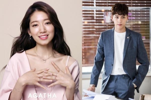 Park Shin-hye, Choi Tae-joon confirm dating
