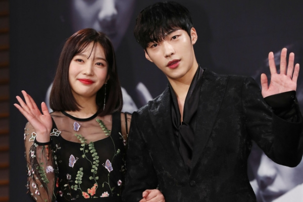 Joy to be 'The Great Seducer' of love