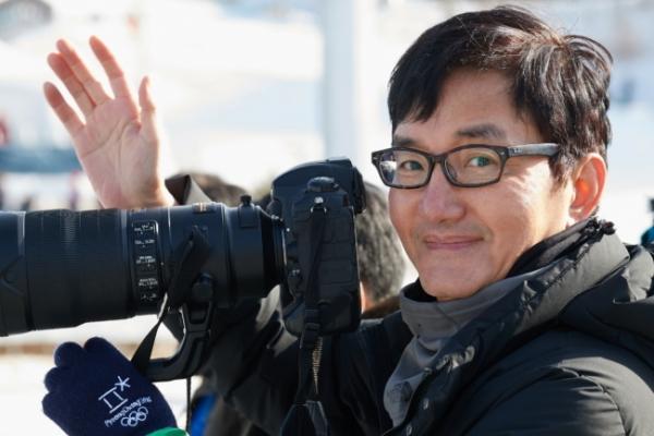 [Herald Interview] Capturing the unseen: photographer Cho Sei-hon