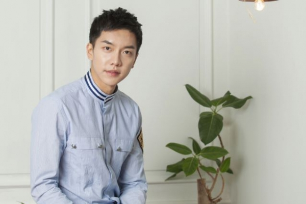 [Herald Interview] 'Entertainer' Lee Seung-gi eyes new album this year