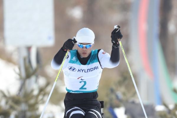 [PyeongChang 2018] N. Koreans officially make Winter Paralympics debut