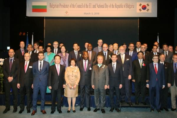Bulgaria celebrates Council of EU presidency on National Day