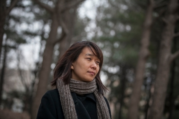 Han Kang's latest novel nominated for Man Booker Int'l Prize