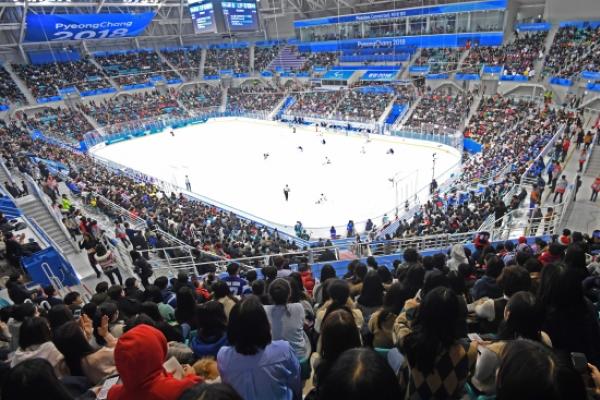 [PyeongChang 2018] PyeongChang 2018 sets Winter Paralympics ticket sales record