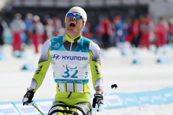[PyeongChang 2018] N. Koreans finish their last PyeongChang Paralympics event