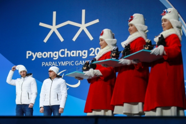 [PyeongChang 2018] Largest Winter Paralympics to close in PyeongChang