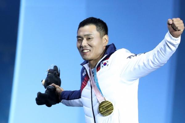 [PyeongChang 2018] Gold medal-winning skier to carry S. Korean flag at PyeongChang Paralympics closing ceremony