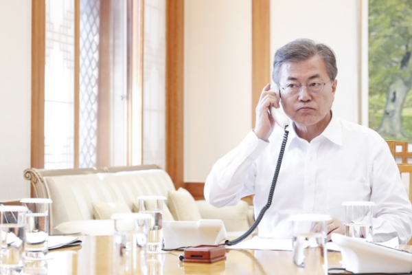 Speculations over multiple summit meetings rise ahead of inter-Korean talks