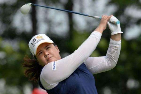 Korean Park In-bee captures 19th career LPGA title in Phoenix