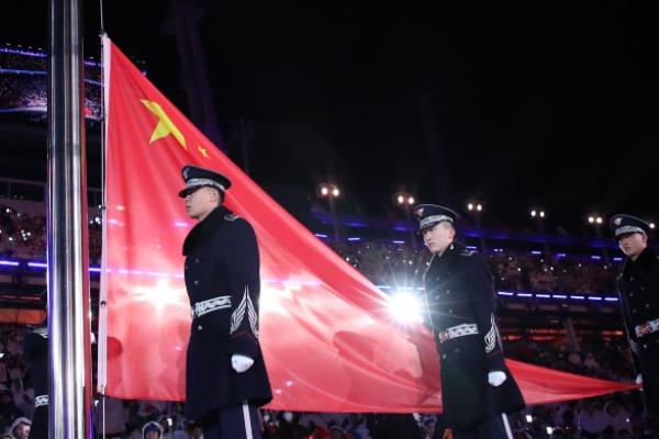 [Photo News] PyeongChang Winter Paralympics pass on baton to Beijing