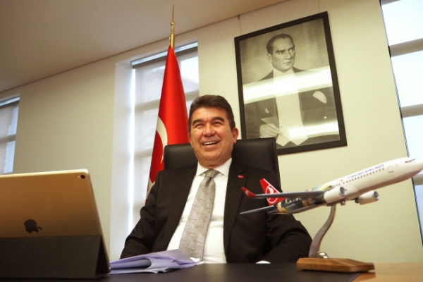 [Herald Interview] 'Turkey, Korea can reap economic fruits from historic ties'