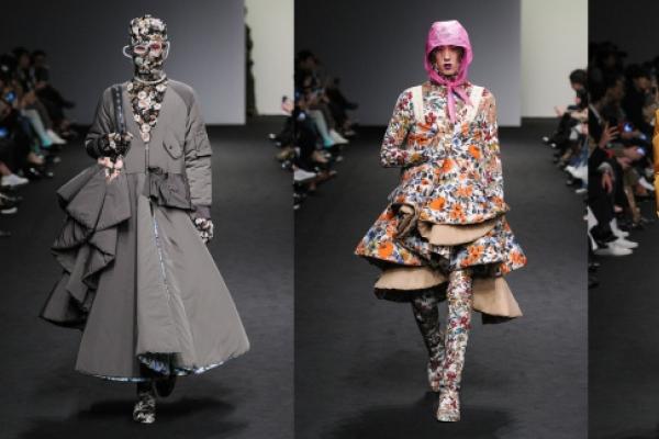 Day 3 of Seoul Fashion Week