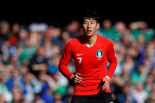 S. Korean football coach laments wasting chances vs. Northern Ireland