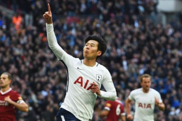 Son Heung-min vows to overcome opponents' tight marking in int'l football