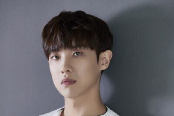Lee Joon to serve reservist duty due to panic disorder