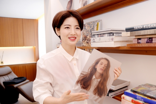 [Weekender] Experiencing ultimate delicacy at Korean hair salons