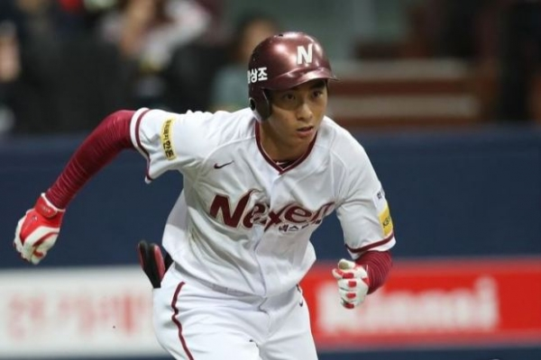 No sophomore slump for teen sensation in S. Korean baseball