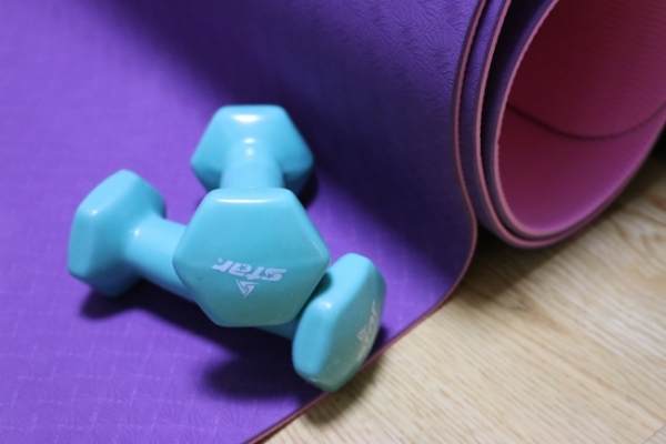 [Weekender] Why more Koreans are working out at home